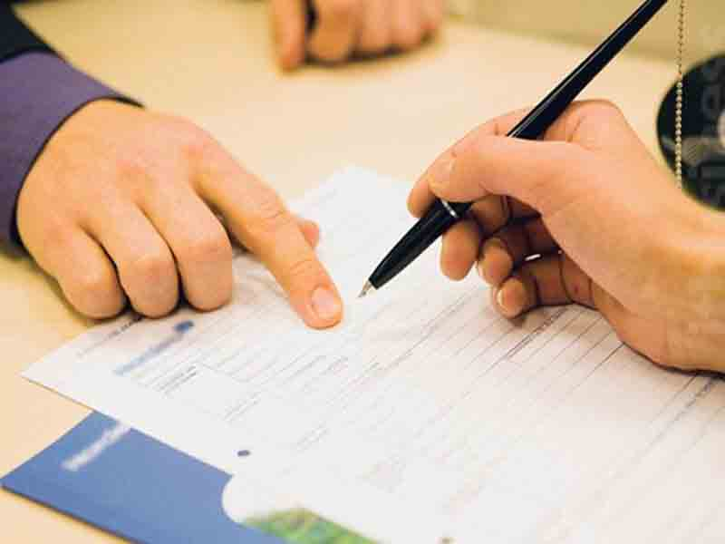 Hồ sơ vay vốn ngân hàng của doanh nghiệp