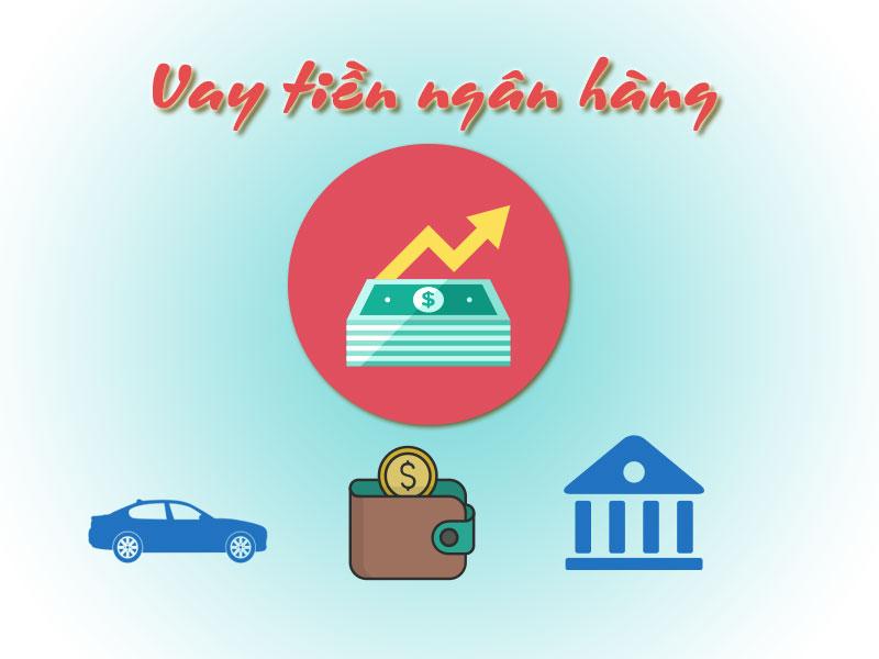 bộ hồ sơ vay vốn ngân hàng gồm những gì