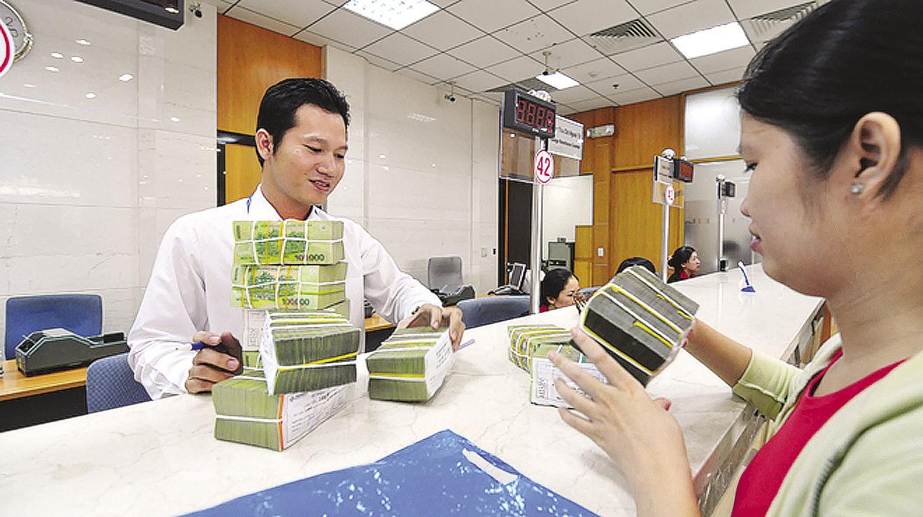 Hồ sơ vay vốn khách hàng cá nhân