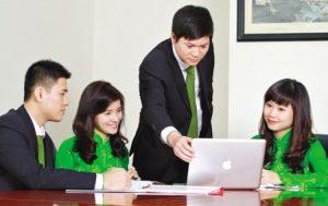 Hồ sơ vay vốn ngân hàng Vietcombank