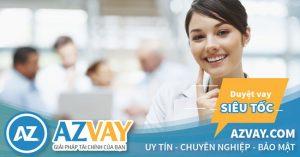 AZVAY - Website chuyên tư vấn & hỗ trợ vay thế chấp ngân hàng