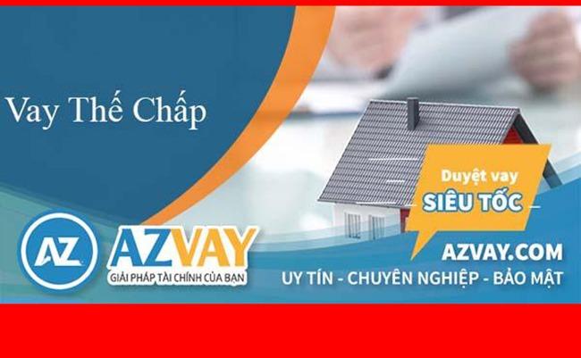 Vay thế chấp ngân hàng dưới sự hỗ trợ của Azvay đem đến cho người vay nhiều lợi ích