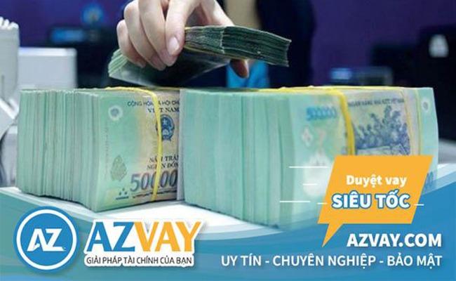 Avay vay thế chấp ngân hàng với thủ tục đơn giản và quy trình nhanh chóng